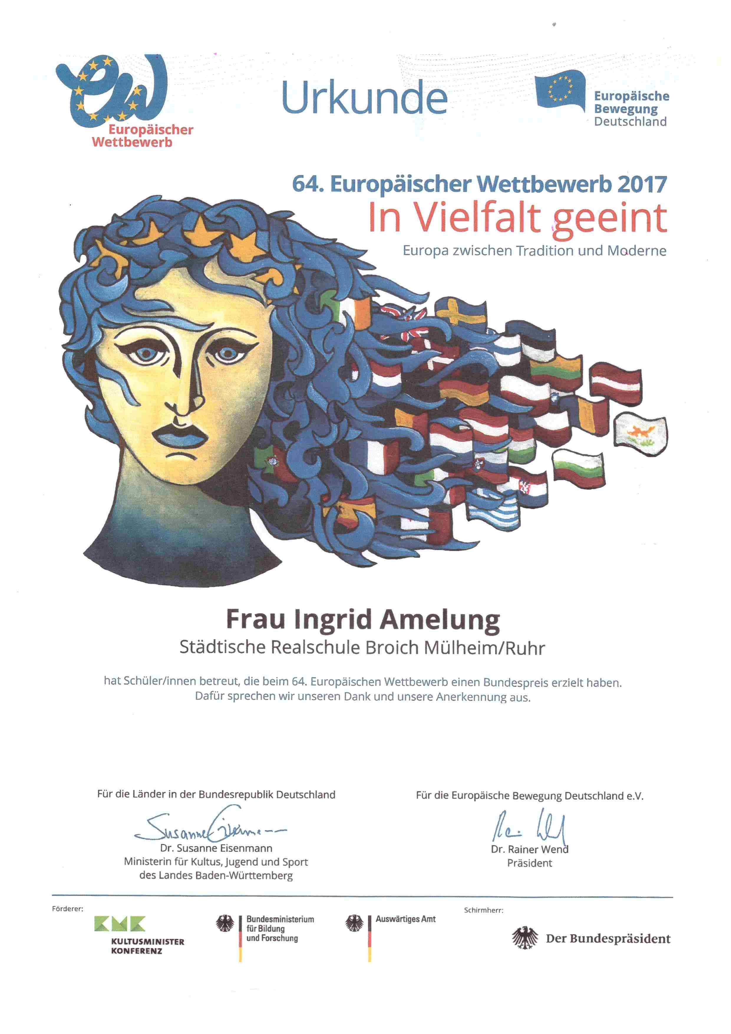 17 Urkunde Europ Wettbewerb.10
