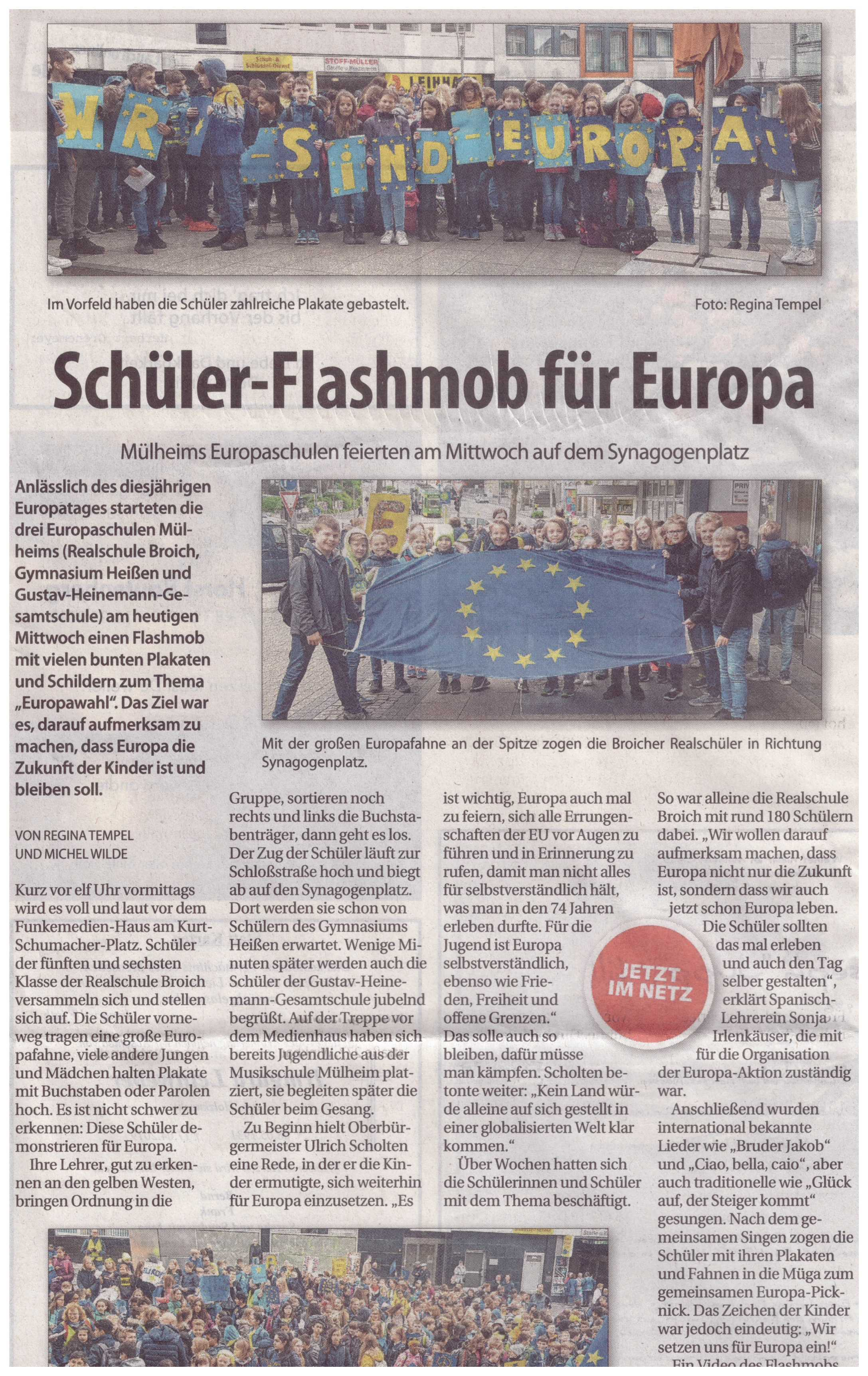 19 05 11europa flashmob