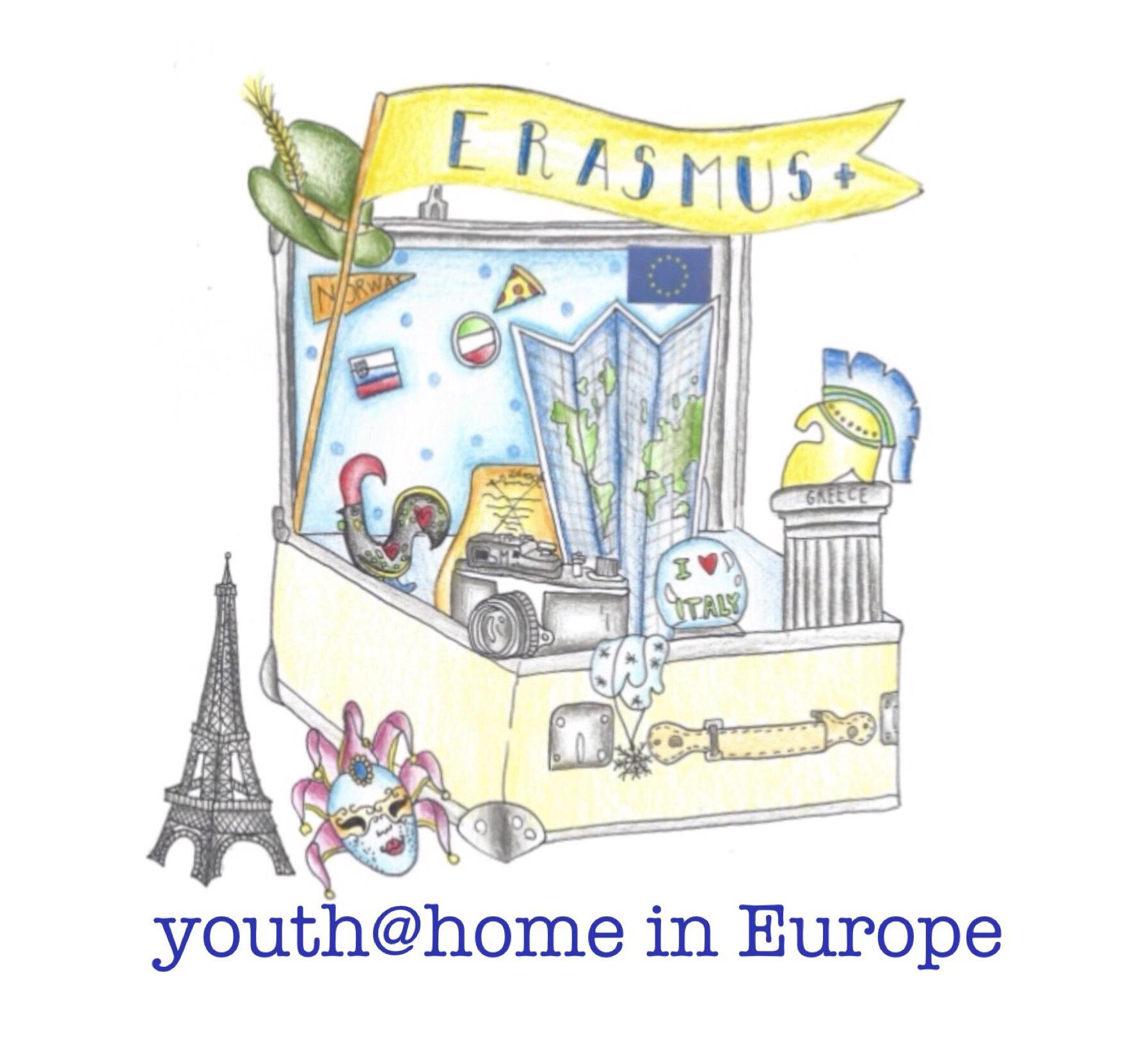 Erasmus HP