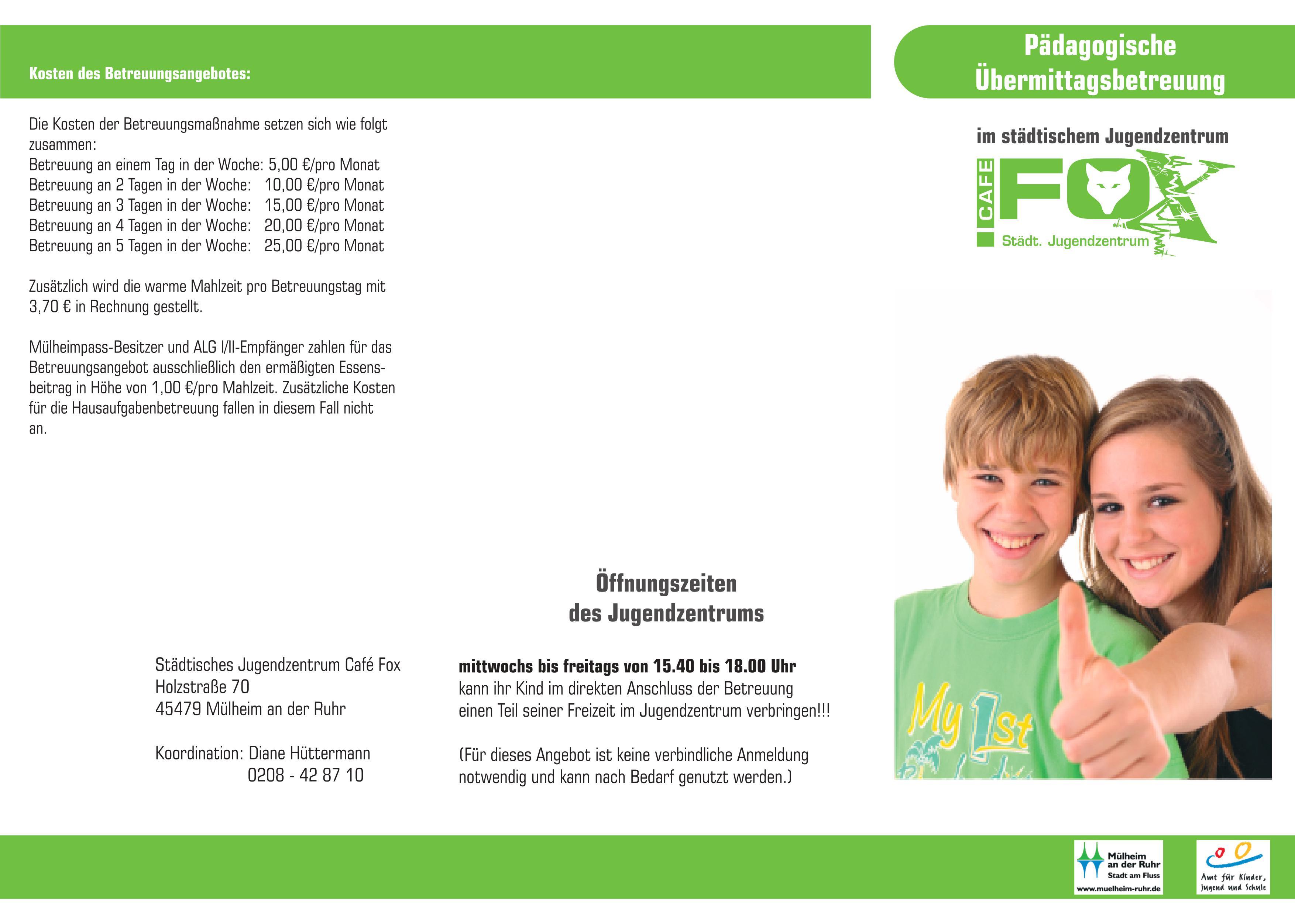 Flyer Infos bermittagsbetreuung 1 3