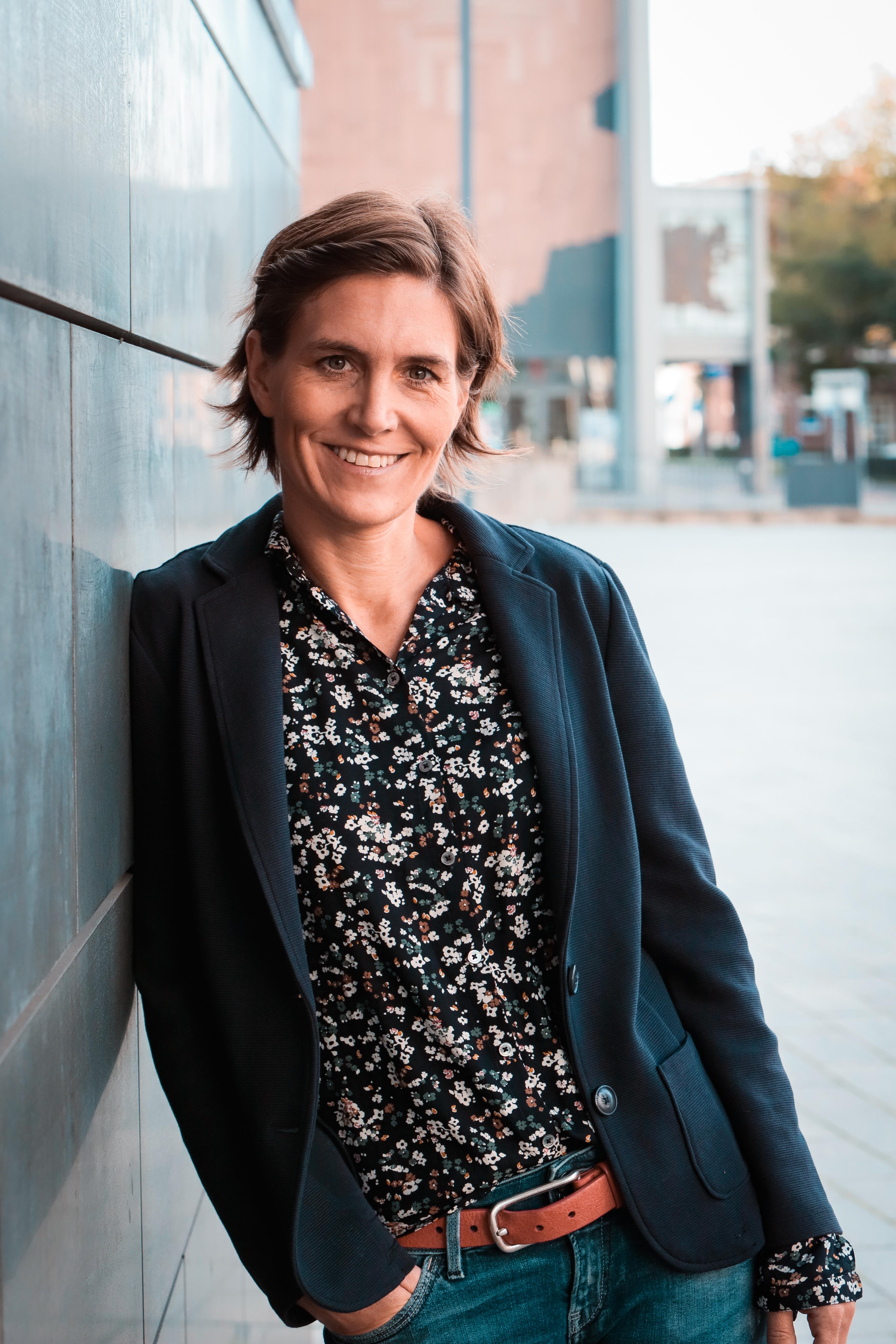 Yvonne Schmidtmann